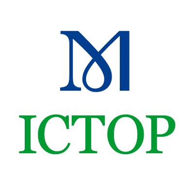 ICOM-ICTOP Logo